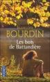 Couverture Les Bois de Battandière Editions Pocket 2009