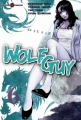 Couverture Wolf Guy, tome 06 Editions Tonkam 2011