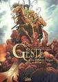 Couverture La geste des chevaliers dragons, tome 01 : Jaïna Editions Soleil 2003