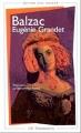 Couverture Eugénie Grandet Editions Flammarion (GF) 2000