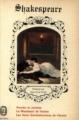 Couverture Roméo et Juliette, Le Marchand de Venise, Les Deux Gentilshommes de Vérone Editions Le Livre de Poche (Classique) 1968