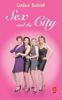 Couverture Sex and the City