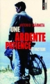 Couverture Une ardente patience Editions Points (Virgule) 2001