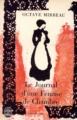 Couverture Journal d'une femme de chambre Editions Le Livre de Poche 1966