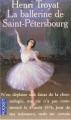 Couverture La ballerine de Saint-Pétersbourg Editions Pocket 2001