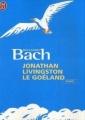 Couverture Jonathan Livingston le goéland Editions J'ai Lu 2010