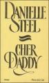 Couverture Cher daddy Editions Presses de la cité 1991