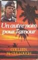 Couverture Un autre nom pour l'amour Editions France Loisirs 1982