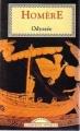 Couverture L'odyssée / Odyssée Editions Maxi Poche (Classiques Antiques) 1998