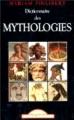 Couverture Dictionnaire des mythologies Editions Maxi Poche 1998
