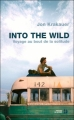 Couverture Into the wild Editions Macmillan 2007