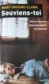 Couverture Souviens-toi Editions Succès du livre 2005