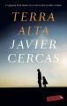 Couverture Terra Alta, tome 1 Editions Labutxaca 2021