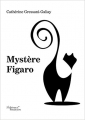 Couverture Mystère Figaro Editions Baudelaire 2020