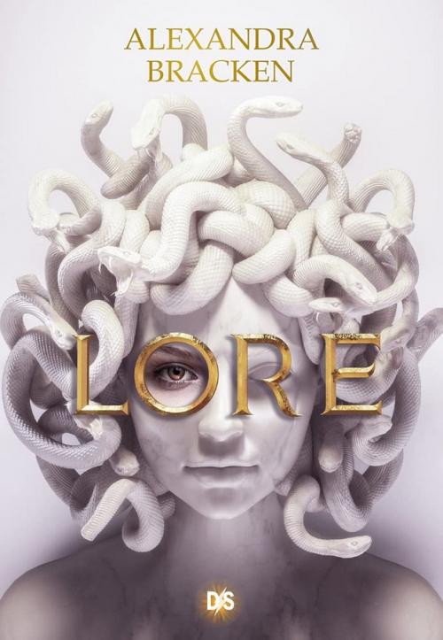 Couverture Lore