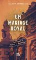 Couverture Sparks et Bainbridge, tome 2 : Un mariage royal  Editions 12-21 (Grands détectives) 2021