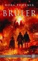Couverture Survivre, tome 2 : Brûler Editions Juno Publishing (Hecate) 2021