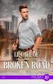 Couverture Le café de Broken Road Editions Juno Publishing (Daphnis) 2021