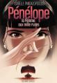 Couverture Pénélope la femme aux mille ruses Editions Gallimard  (Jeunesse) 2021