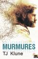 Couverture Murmures Editions Reines-Beaux (Mystère) 2018
