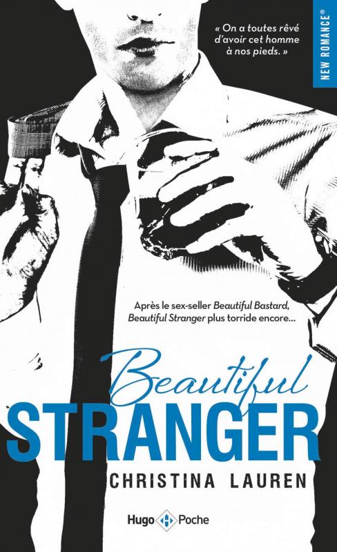 Couverture Beautiful Stranger / Charmant inconnu