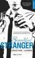 Couverture Beautiful Stranger / Charmant inconnu Editions Hugo & cie (Poche) 2020