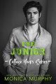 Couverture College years, book 3: The junior Editions Autoédité 2021