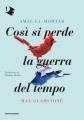 Couverture Les oiseaux du temps Editions Oscar Mondadori 2020