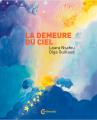 Couverture La Demeure du ciel Editions Cambourakis 2021