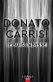Couverture Je suis l'abysse Editions Calmann-Lévy (Noir) 2021