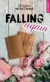 Couverture Falling again Editions Hugo & cie (Poche - New romance) 2021