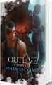 Couverture Outlive, intégrale Editions MxM Bookmark 2021