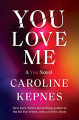 Couverture You love me Editions Simon & Schuster (UK) 2021