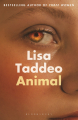 Couverture Animal Editions Bloomsbury (Adult Edition) 2021