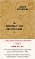 Couverture La soustraction des possibles Editions Pocket 2021