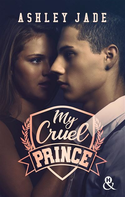 Couverture My cruel prince