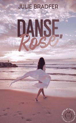 Couverture Danse, Rose