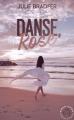 Couverture Danse, Rose Editions Nisha 2021
