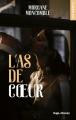 Couverture L'as de coeur  Editions Hugo & cie (New romance) 2021