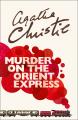 Couverture Le Crime de l'Orient-Express Editions HarperCollins 2015