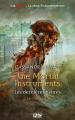 Couverture The Mortal Instruments : Les dernières heures, tome 1 : La chaîne d'or Editions 12-21 2021