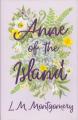 Couverture Anne quitte son île / Anne de Redmond Editions Read Books 2018