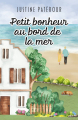 Couverture Petit bonheur au bord de la mer Editions Librinova 2021
