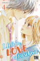 Couverture I fell in love after school, tome 4 Editions Pika (Shôjo) 2021