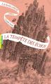 Couverture La Passe-miroir, tome 4 : La tempête des échos Editions Gallimard  (Pôle fiction) 2021
