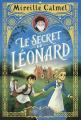 Couverture Le secret de Léonard Editions France Loisirs 2020