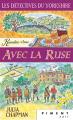 Couverture Les détectives du Yorkshire, tome 6 : Rendez-vous avec la ruse Editions France Loisirs (Piment) 2020