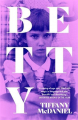 Couverture Betty Editions Orion Books 2021