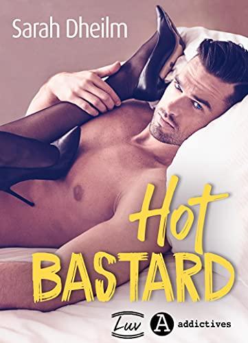 Couverture Hot Bastard