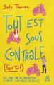 Couverture Tout est sous contrôle (sauf toi !) Editions Harlequin (&H) 2021